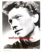 Vintage Laurence Harvey QUITE HANDSOME '54 ROMEO & JULIET Publicity Portrait