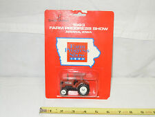 Fiat F110 1993 Iowa Farm Progress Show By Scale Models  1/64th Scale