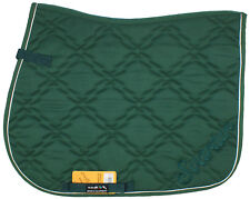 HKM 9290 Schabracke -bologna- grün Vielseitigkeit