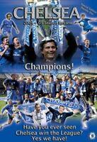 Chelsea FC - Season Review Football 2004 / 2005 2-Disc Set New UK Region 2 DVD