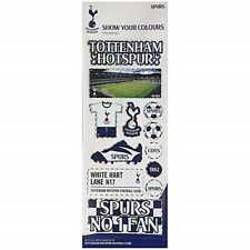 Tottenham Hotspur Official Sticker Set (bst)