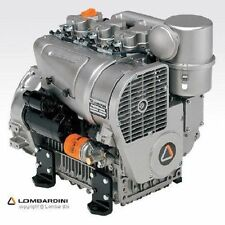 Lombardini Motore 11LD626/3 Engine - Motor 42Cv 2 YEARS WARRANTY NEW