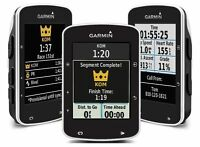 NEW Garmin Edge 520 GPS Cycling Computer | GPS | Bluetooth | ANT+