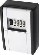 ABUS Schlüsselsafe Mit Code Tresorkasten Zur Wandmontage Innen und Außenbereich