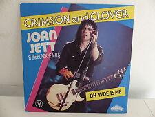 JOAN JETT Crimson and clover 101651
