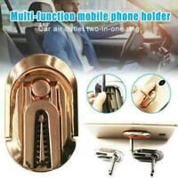 Multifunktionale Handyhalterung Smartphone-Halter Ständer Freie Rotation J5 Y3O8