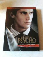 American Psycho DVD Mary Harron(DIR) 2000