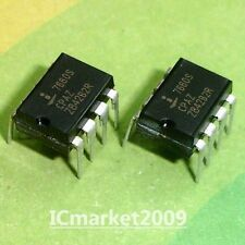 50 PCS ICL7660SCPAZ DIP-8 ICL7660SCPA ICL7660 7660S CPAZ Super Voltage Converter