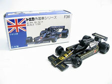 VINTAGE TOMICA F36 LOTUS 78 FORD MADE IN JAPAN RARE