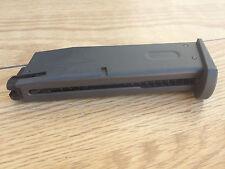 1-Spare HFC Magazine Green Gas Propane BB Airsoft gun Metal mag/clip MFA9