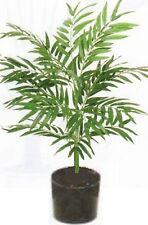 3' PHOENIX PALM PLANT ARTIFICIAL ARRANGEMENT SILK TREE BUSH IN POT FLOWER FLORAL