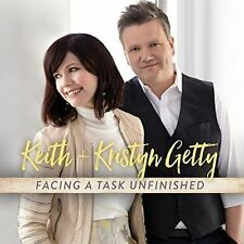 Facing a Task Unfinished (live Keith & Kristyn Gett 0000768677926