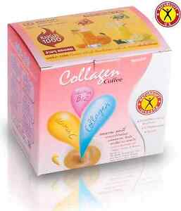 Nature Gift Collagen Coffee Weight Loss Slimming Coffee Drinks