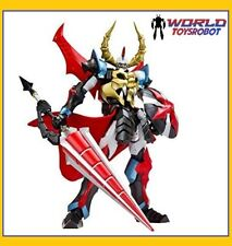 SENTINEL METAMOR FORCE GAIKING THE KNIGHT ROBOT NEW!