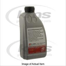 New Genuine Febi Bilstein ATF Automatic Gearbox Transmission Oil 22806 Top Germa