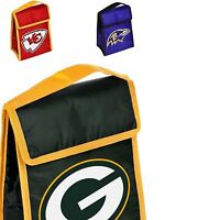 NFL Football Team  Lunch Bag Cooler- Pick Your Team