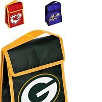 NFL Football Team  Lunch Bag Cooler- Pick Your Team