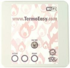 TermoEasy lettura ripartitori calore condominio riscaldamento centralizzato MBUS