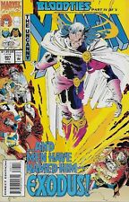 The Uncanny X-Men (Vol.1) No.307 1993 Bloodties IV Scott Lobdell John Romita Jr.
