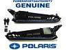 2014-2019 Polaris Ace 500 570 900 OEM Black Powder-Coated Nerf Bars 2879700