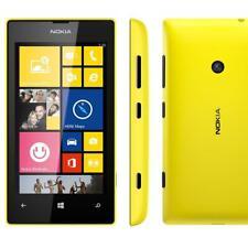 Nokia Lumia 520 Smartphone Gelb Dual Core 5MP, Windows Phone 8, 8 GB
