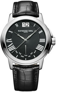 Raymond Weil Tradition Stainless Steel 9576