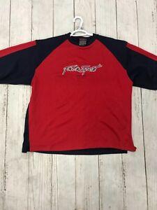 Fubu Sport XXL T-Shirt Red