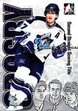 2005 ITG Sidney Crosby Series #20 Sidney Crosby