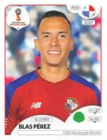 stickers Panini coupe du monde Russie 2018 - N° 548