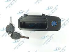 For VW Golf Sharan Transporter T5 Tailgate Exterior Outer Door Handle With Lock
