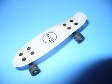 """Rare ! Tech Deck Fingerboard Glow in the Dark Penny Australia Board 2 3/4"""" Long"""