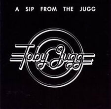 "Toby Jugg:  ""A Sip From The Jugg""  (CD Reissue)"