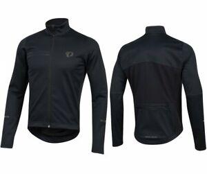 Pearl Izumi Select AmFIB Jacket - Black - Men's Small