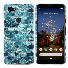 "For Google Pixel 3a XL 6"" Design Hard Back Case Cover Protector"