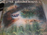 Pink Floyd LP A Sauceful Of Secrets UK