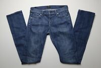 Citizens of Humanity Womens Jeans Size 26 *ACTUAL 28* Ava Low Rise Straight Leg