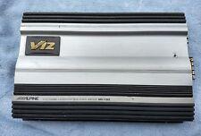Alpine V12 MRV-F353 5 channel Power Amplifier Amp old school