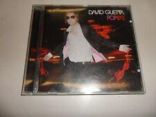 CD  Guetta David - Pop Life