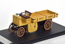 1:43 Neo Daimler engine-Lastwagen 1898 creme