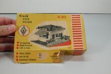 Gebr. Faller Kiosk B-212 Box Only...568