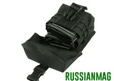 Russian Pouch mag SVD SV-98 grenade ak val M4 hunting  UMTBS  molle army airsoft