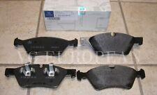 Mercedes W164 ML Genuine Front Brake Pad Set,Pads ML350 ML500 ML550 NEW
