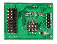 Test- u. Experimentierboard I2C-Bus PinHeader-IO - Arduino Raspberry PCF8574 IIC