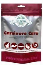 Oxbow carnívoro Cuidado 70 g para hurones y otros pequeños carnívoros. rápido Envío.