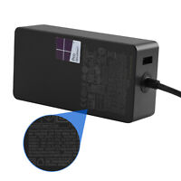 102W Power Adapter For Microsoft surface Book 1798 AC Charger 15V 6.33A Genuine