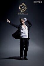CRAFTONE 012 1/6 King of Pop Michael Jackson Billie Jean  Collectible Figure
