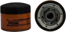 Spin-on Full Flow Engine Oil Filter fits 1999-2007 GMC Sierra 2500 HD,Sierra 350