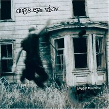 Dog's Eye View - Happy Nowhere CD 1995 NEW/SEALED