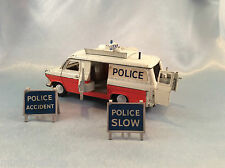 Dinky Toys no. 287 Police Accident Unit Ford Transit Van
