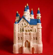 Castle Cake Topper Princess Fairy Tale Wedding Party Decoration Reception Favor